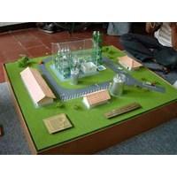 Jual Maket Kawasan Industri Dan Pabrik 2