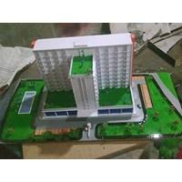 Jual Maket Apartement 2