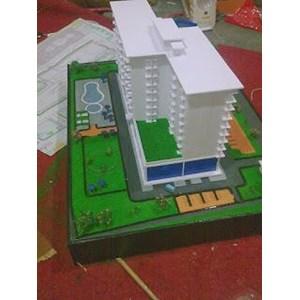 Maket Apartement