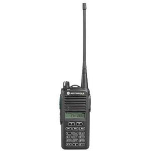 Ht Motorola Cp-1660 Lithium