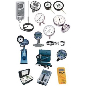 Instrumentation Process Controls
