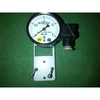 Differential Pressure Gauge 1
