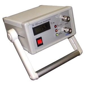 Tekhne Portable Dew Point Tk 100 Type Yn 100