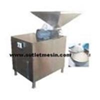 Mesin Penggiling Gula Pasir Menjadi Tepung 1