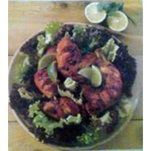 Tanduri Chicken Spesial