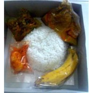 Nasi Box Spesial