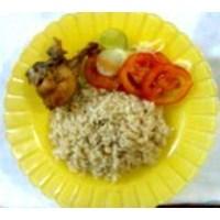 Nasi Kebuli 1