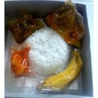 Terima Pesanan Nasi Box  1