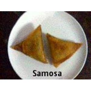 Terima Pemesanan Samosa