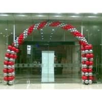 Jual Dekorasi Balon Gapura