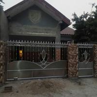Pintu Pagar India