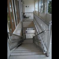 Balkon Minimalis Pipa Polos bandul