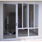 Pintu Jendela Aluminium 1