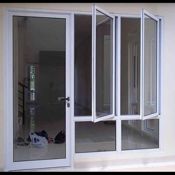 Aluminum Window Door