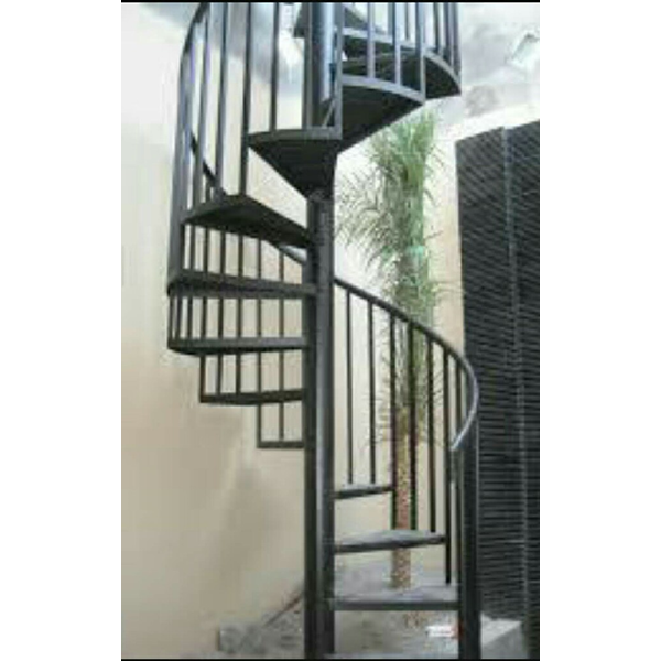 Iron Play Ladder