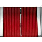 folding gate atau rolling door 4