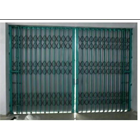 folding gate atau rolling door 1