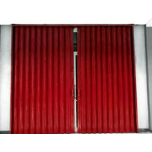 folding gate atau rolling door