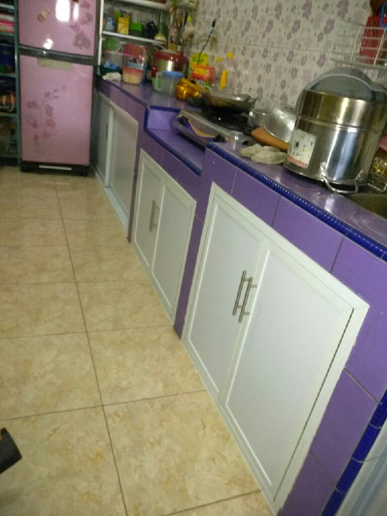 Sell kitchen set from indonesia by pd makmur abadicheap price
