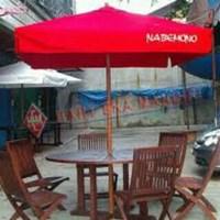 Jual Payung Tenda  Cafe 2