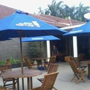 Payung Tenda  Cafe