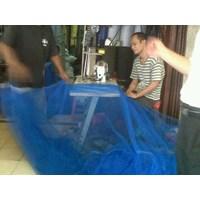 Jual polynet biru 2