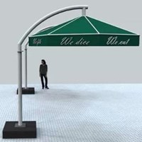 Distributor Payung Kafe - Payung Teras 3