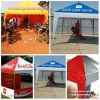 Tenda Promosi Tenda kafe Murah 5