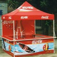 Tenda Promosi Tenda kafe 1