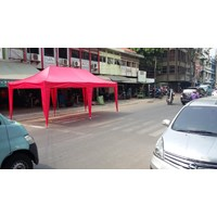 Beli Tenda Promosi Tenda kafe 4