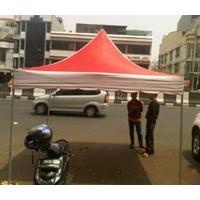 Jual Tenda Promosi Tenda kafe 2