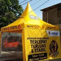 Distributor Tenda Promosi Tenda kafe 3