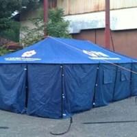 Distributor Tenda Pengungsi 3