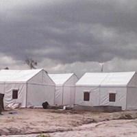 Jual Tenda Pengungsi 2