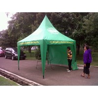 Tenda Kerucut 1