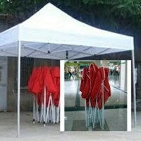 Tenda Kerucut Murah 5