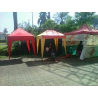 Beli Tenda Kerucut 4