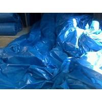 Distributor Aneka Terpal plastik 3