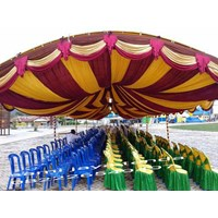 Jual Rumbai tenda pesta 2