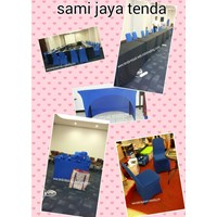 Beli Rumbai tenda pesta 4