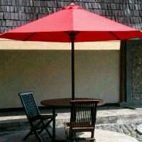 Dari payung taman 21