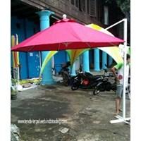 Dari payung taman 14