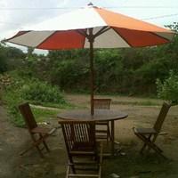 Dari payung taman 13