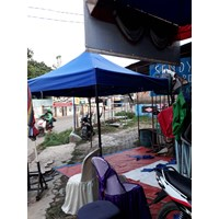 Dari payung taman 6
