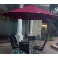 Dari payung taman 16