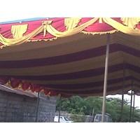 plafon tenda pesta Murah 5