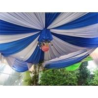 plafon tenda pesta 1