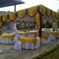 Distributor  plafon tenda pesta 3