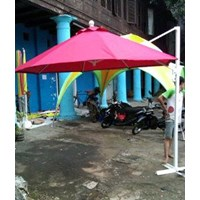Jual Tenda banana