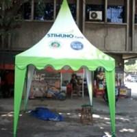 Jual Tenda Promosi Murah